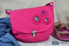 Makerist - Tasche Strandläufer von Farbenmix - 1