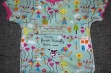 Makerist - EAZZY.SHIRT BOY UNiSEX GR. 104 aus Jersey für meinen Zwerg und eine Freundin  - 1