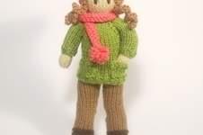 Makerist - Becky doll - 1