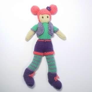Makerist - Aimee Doll - 1
