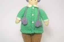 Makerist - Susan Tilda dol - 1