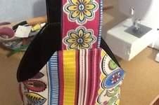 Makerist - Tissu coton double pour pince à linge  - 1