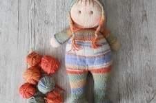 Makerist - Jo-Jo Doll - 1