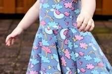 Makerist - Kleid Marisa von My little Ladybird - 1