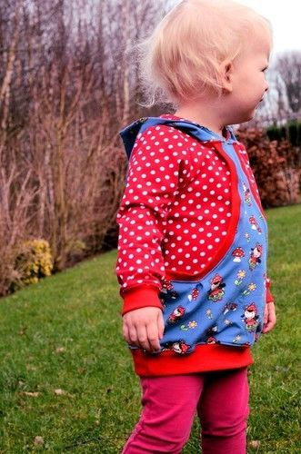 Makerist - Aurelie von My little Ladybird - Nähprojekte - 1