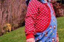 Makerist - Aurelie von My little Ladybird - 1