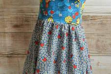Makerist - Jerseykleid Marisa My little Ladybird - 1