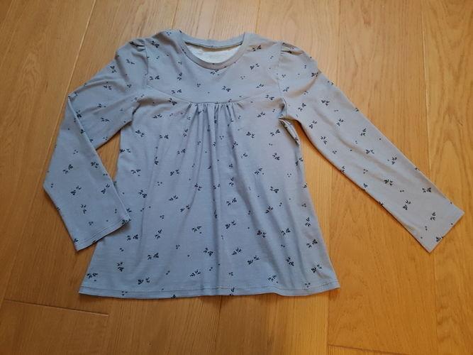 Makerist - Chemise girly konfetti patterns  - Créations de couture - 1