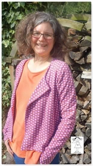 Makerist - Frau Tomma von fritzi & schnittreif - 1