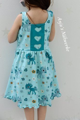 Makerist - Unser Kleid Marisa <3 - Nähprojekte - 1