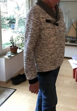 Makerist - Männerpullover Simo  - 1