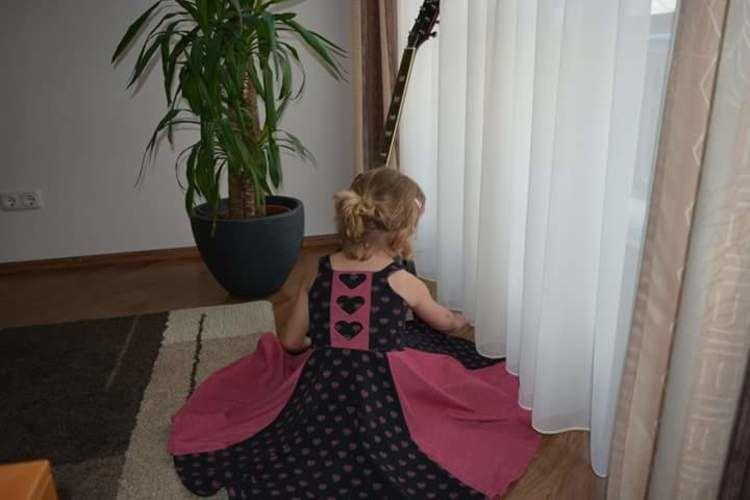 Makerist - Jerseykleid Marisa  - Nähprojekte - 3