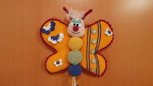 Makerist - Lach-mit-mir Schmetterling - 1