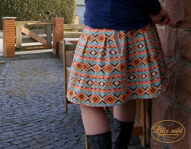 Makerist - Rapunzel Damen von Firlefanz in Gr. 48 - Nähprojekte - 2