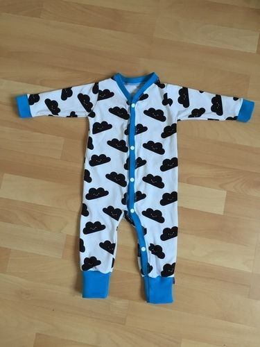 Makerist - Baby-Jumpsuit von Kid5 - Nähprojekte - 1
