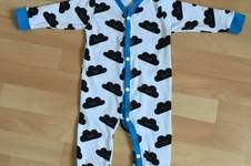 Makerist - Baby-Jumpsuit von Kid5 - 1
