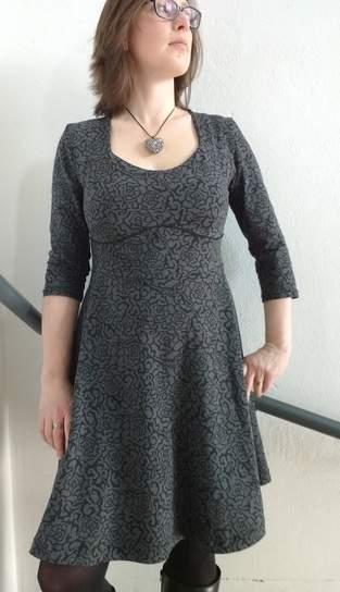 Makerist - Kleid Dira von Prülla - 1