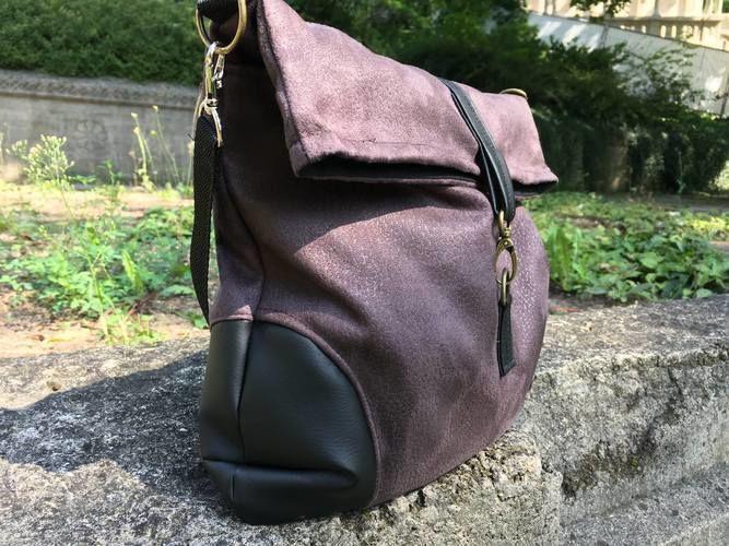 Makerist - Büddel Bag Marei - Nähprojekte - 1