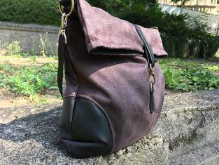Makerist - Büddel Bag Marei - 1