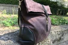 Makerist - Büddel Bag Marei - 1