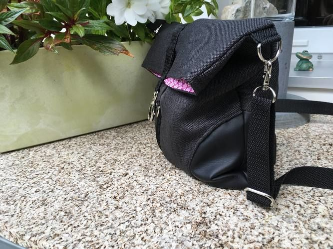 Makerist - Büddel Bag Marei in 80% - Nähprojekte - 1