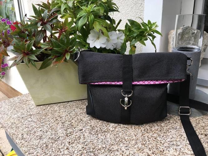 Makerist - Büddel Bag Marei in 80% - Nähprojekte - 2