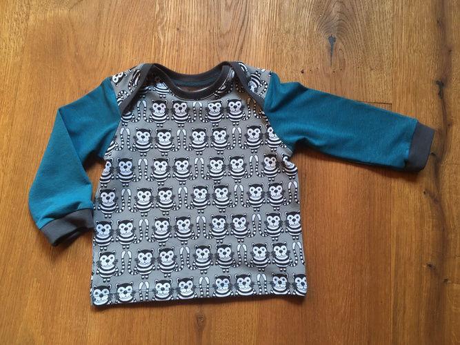 Makerist - Shirt für den Neffen - Nähprojekte - 1