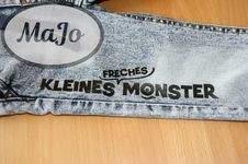 Makerist - Für das kleine Monster - 1