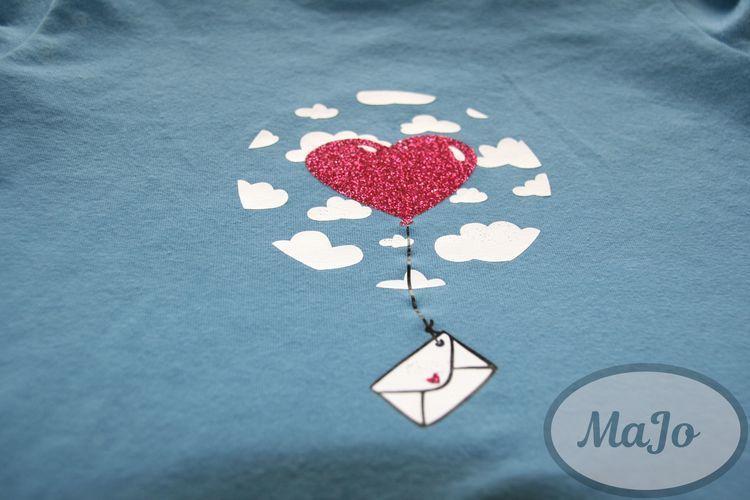 Makerist - Liebesbrief - Nähprojekte - 2