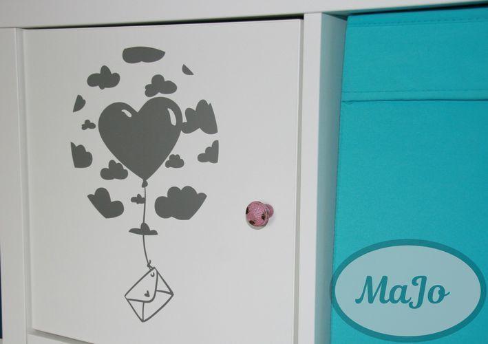 Makerist - Liebespost - DIY-Projekte - 1