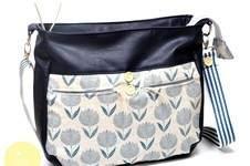 Makerist - Tasche Maha von Zaubernahanna - 1