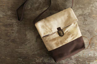 "Makerist - Shoulder bag ""Fred"" - 1"