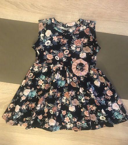 Makerist - Ballerina-Kleid von AnniNanni - Nähprojekte - 1