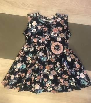 Makerist - Ballerina-Kleid von AnniNanni - 1