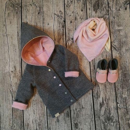 Makerist - Arielle Marie Frühlings Outfit für Prinzessinnen  - Nähprojekte - 1