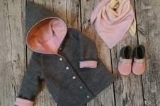 Makerist - Arielle Marie Frühlings Outfit für Prinzessinnen  - 1