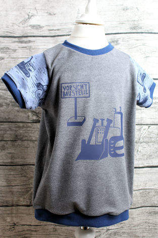 Makerist - Bogi-Shirt & Marty - 1