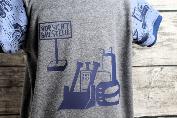 Makerist - Bogi-Shirt & Marty - Nähprojekte - 3