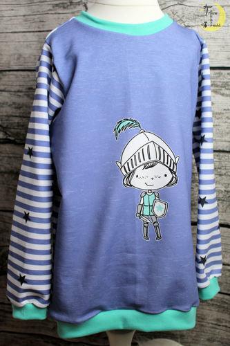 Makerist - Bogi-Shirt - Nähprojekte - 1