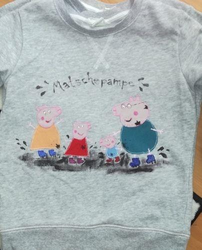Makerist - Applikationen auf einfarbigen, gekauften Shirts - Nähprojekte - 1