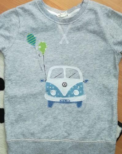 Makerist - Applikationen auf einfarbigen, gekauften Shirts - Nähprojekte - 2