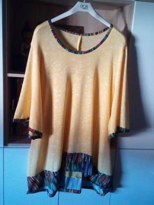 Makerist - Shirt Pune  - 1