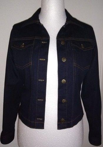 Makerist - Jeans Jacke von Mia Führer - Nähprojekte - 2