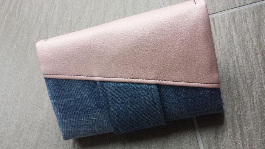 Makerist - Mein erstes Portemonnaie - Nähprojekte - 2