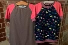 Makerist - Shirt für Mama und Tochter - 1