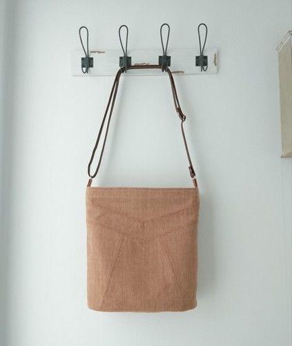 Makerist - Tasche Elva von Zaubernahnna  - Nähprojekte - 1