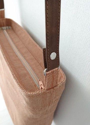 Makerist - Tasche Elva von Zaubernahnna  - Nähprojekte - 3