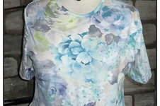 Makerist - Volant-Shirt Nastja - 1
