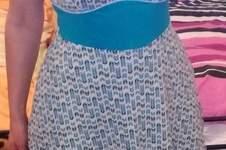Makerist - Dira aus Jersey, mein Sommerliebling in Gr. 40 :-) - 1