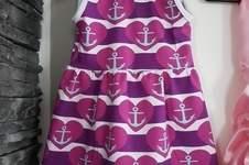 Makerist - Ebook *Sömmerkleed* Jerseykleid Gr 80-164  vonGROENY - 1